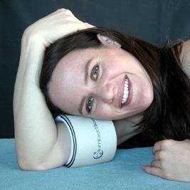 SlumberSleeve Pillow