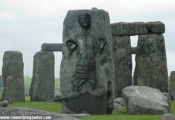 stonehan