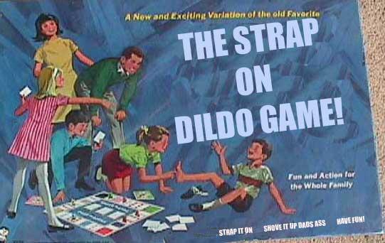 Los juegos de mi niñez (asi terminaron muchos)