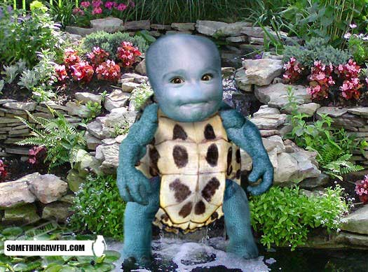What Pokemon look like in real life... Its Scary...