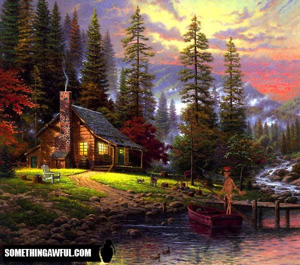 Paintings Of Light Ii