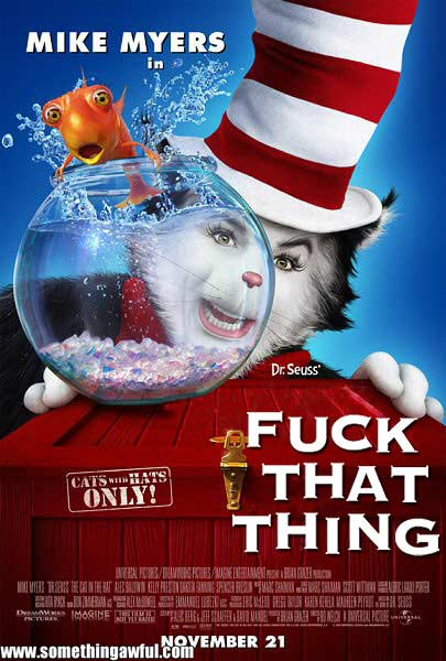 misinterpreted movie titles  part 1 of 2