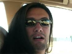"""I'm John Romero and I'm sexy!  Bake me a SA sex quiz!"""