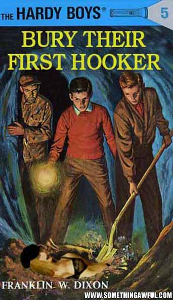 the hardy boys and nancy drew  unleashed