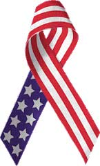 Ribbons for everyone!