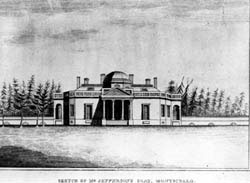 Jefferson's secret underwater headquarters.