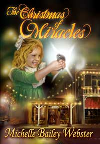 Christmas Miracles has long been a genre onto itself, as demonstrated by this book - one of thousands of Christmas Miracle books published.
