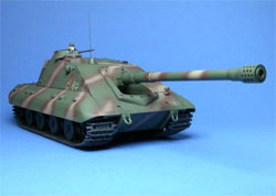 "The Man Cave: Jagdpanzer E-100 ""Krokodil"""