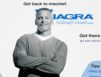 Viagra Bad Experience