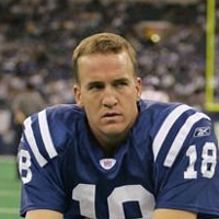 Ex-Colts QB Peyton Manning hopes Aaron Rodgers can work