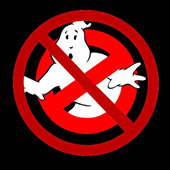 Nine Reasons I Won't be Reviewing the New Ghostbusters Movie