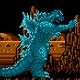 Godzilla - Monster of Monsters!