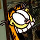 Finish Garfield's Picture: Animated Edition