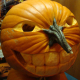 The Art of Carving Pumpkins
