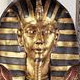 SkyMall Product Reviews: King Tut Life-Sized Cabinet