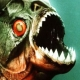 Piranha 3D; The Switch