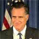 Mitt Romney's Last-Minute Debate Notes