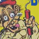 Everything Must Go at Deranged Doyle's 5th of July Fireworks Sale