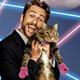 Laser Cat Tribute