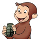 NEW New Adventures for Curious George!