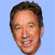 Tim Allen has Returned