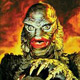 The Creature's Cancer Blog from the Black Lagoon