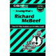 The Annotated Richard McBeef