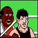 Fun with Mike Tyson's Punch-Out Sprites