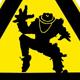 Workin' Gherkin/ Safety Signs!