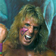RIP the Ultimate Warrior, Cosmic Horror Fighter