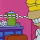 Captioned Simpsons .gifs!