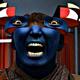Blue Man Extravaganza!