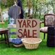 You Call This a Yard Sale?
