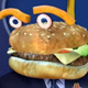 Fast Food Politicians!