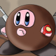Who Has Kirby Been Eating?