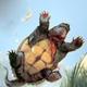 Vicious Turtles & Rampaging Eskimos: The Best of Pulp Cover Artwork