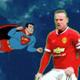 Who KO'd Wayne Rooney?