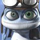 Trump Outrages Left and Right With Tweets About Crazy Frog's Penis