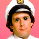 Captain from Captain & Tennille is Terrifying