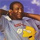Bill Cosby vs. Bart Simpson in Retrospect