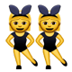 Minutes of the 2015 Unicode Emoji Meeting