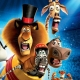 Madagascar 3: Europe's Most Wanted; Top Cat: The Movie; Iron Sky; Sound of My Voice; Little Monsters