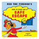 Red the Firedog's Guide to Safety!