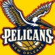 Worse Names For An NBA Team Than The New Orleans Pelicans