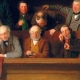 Objections From The Prosecution In The Trial Of Murderman