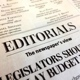 Frank Opinion's Hardest-Hitting Editorials