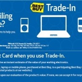Best Buy's Revised Trade-In Dehumanization Process