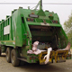 Fun with Garbage Trucks