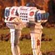 Dorkiest Mechs of 3025 (Battletech)