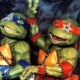 Complete Lyrics From the 1990 Teenage Mutant Ninja Turtles' Coming Out of Their Shells Tour